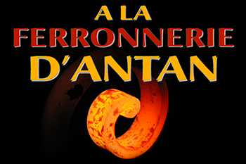 A LA FERRONNERIE D'ANTAN DANS LE GOLFE DE SAINT-TROPEZ - VAR 83